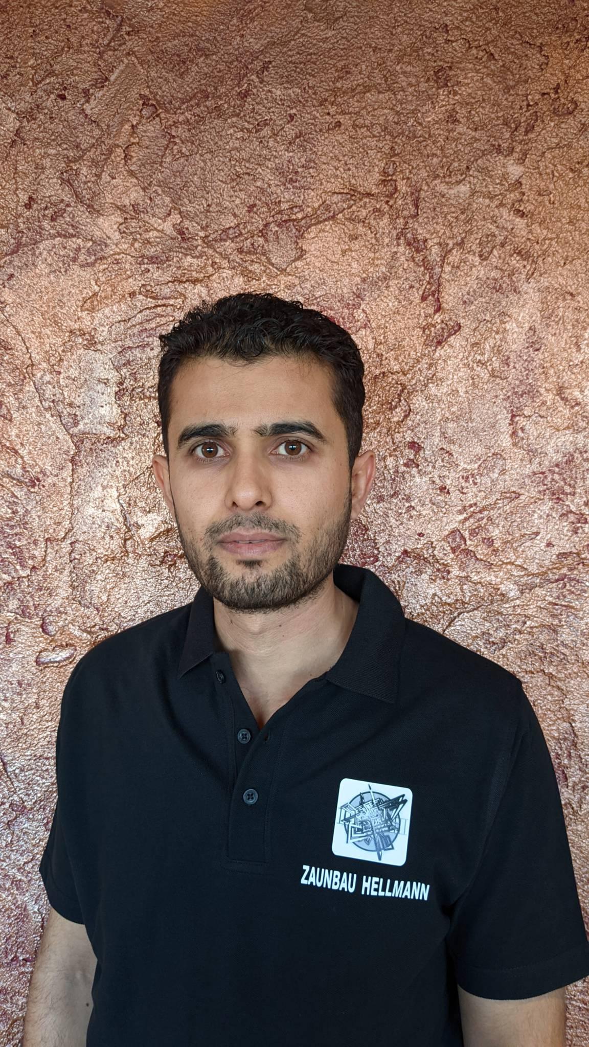 Ahmad Almohammad
