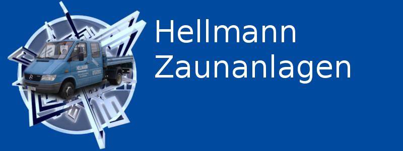 Hellmann Zaunanlagen